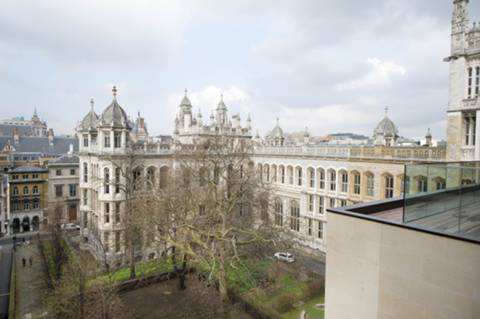 Example image. View full details for St Dunstan's Court, Clerkenwell, EC4Y