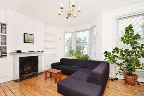 View full details for Ronalds Road, Islington, N5