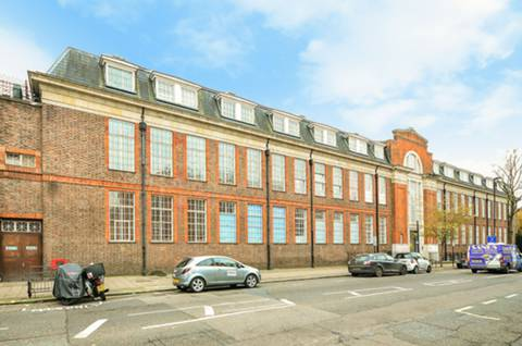 View full details for Prince of Wales Road, Kentish Town, NW5