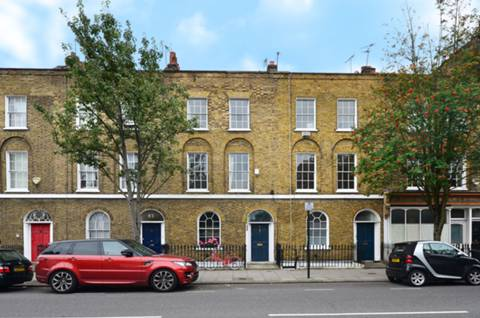 View full details for Theberton Street, Angel, N1