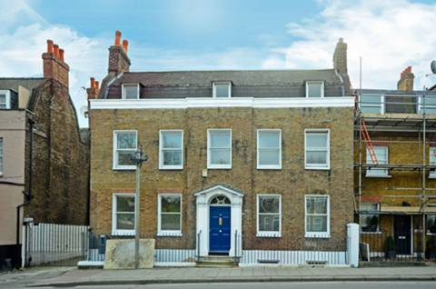 View full details for West Hill, West Hill, SW18