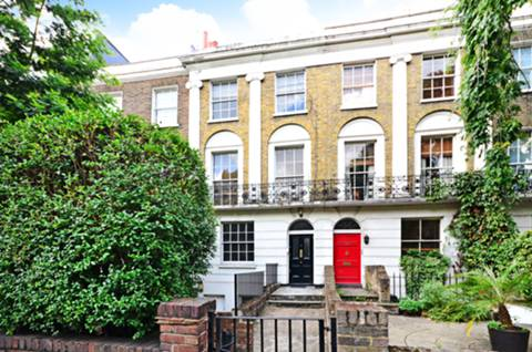 View full details for Lisson Grove, Marylebone, NW1