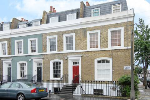 View full details for Linton Street, Islington, N1