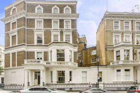 View full details for Lexham Gardens, Kensington, W8