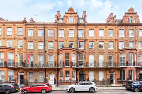 View full details for Nottingham Place, Marylebone, W1U