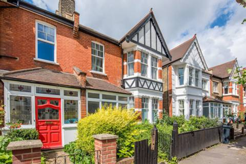 View full details for Hart Grove, Ealing, W5