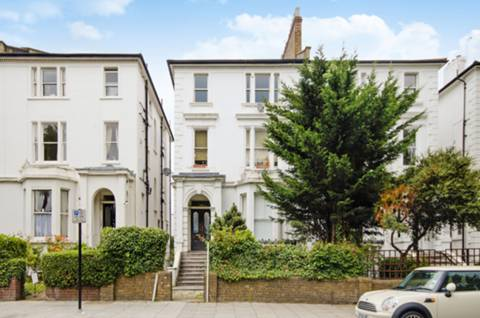 View full details for Abbey Road, South Hampstead, NW6