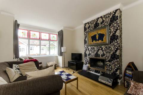 View full details for Beverstone Road, Brixton, SW2
