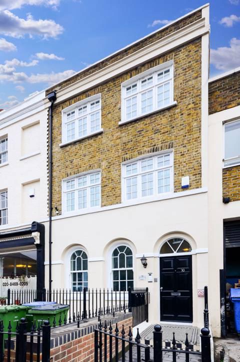 View full details for Blackheath Road, Greenwich, SE10