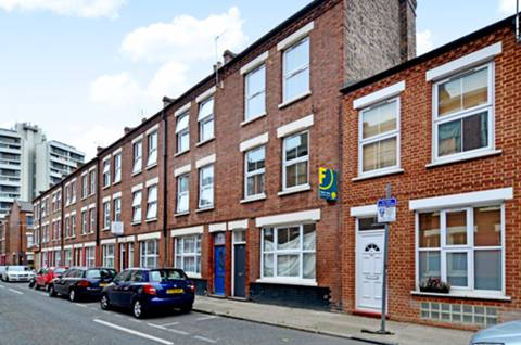 View full details for Canrobert Street, Bethnal Green, E2