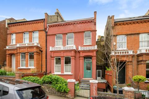 View full details for Womersley Road, Crouch End, N8