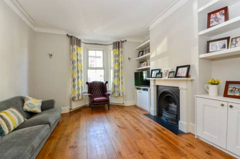 View full details for Thurlow Hill, West Dulwich, SE21
