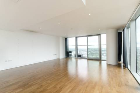 View full details for The Landmark, Canary Wharf, E14