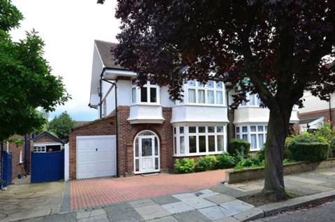 View full details for Delamere Road, Ealing, W5