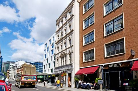 View full details for Minories, Tower Hill, EC3N