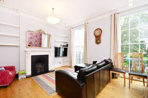 View full details for Camden Street, Camden Town, NW1