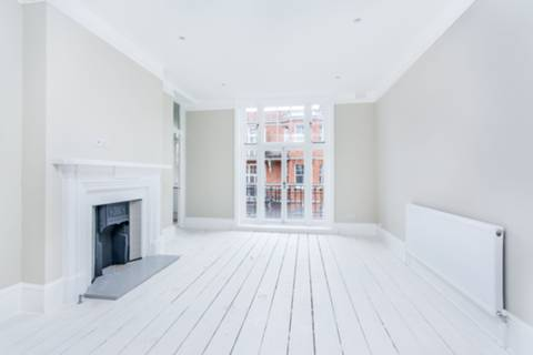 View full details for Argyll Mansions, West Kensington, W14