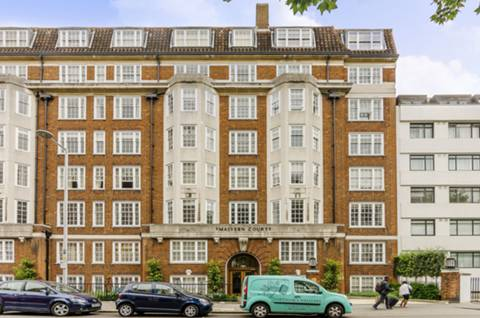 View full details for Malvern Court, Onslow Square, South Kensington, SW7