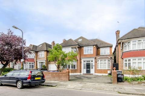 View full details for Oman Avenue, Willesden Green, NW2