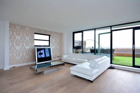 View full details for Aitman Drive, Chiswick, TW8