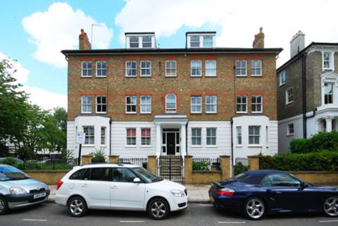View full details for Parkhill Road, Belsize Park, NW3