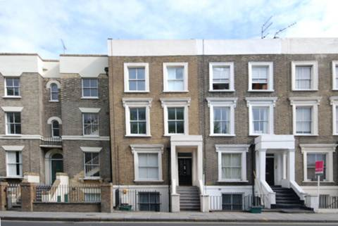 View full details for St Pauls Road, Highbury and Islington, N1