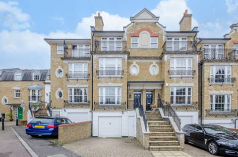 View full details for Southlands Drive, Wimbledon, SW19