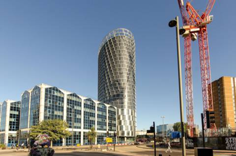 View full details for Unex Tower, Stratford, E15