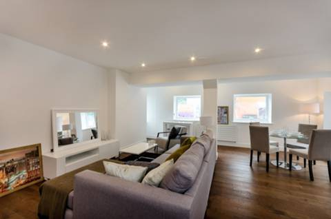 Example image. View full details for The Lourdes, Fulham, W14