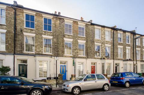 View full details for Witley Road, Archway, N19