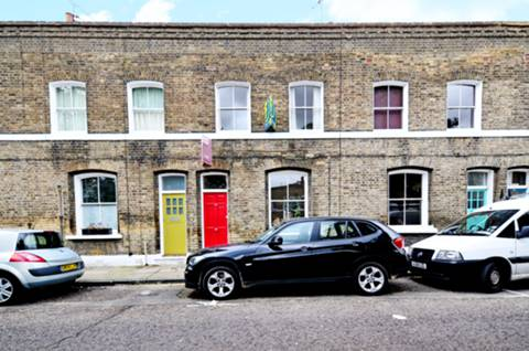 View full details for Quilter Street, Shoreditch, E2