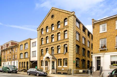 View full details for Hopkinson's Place, Primrose Hill, NW1