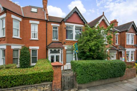 View full details for Moyser Road, Furzedown, SW16