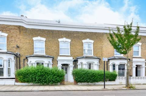 View full details for Appach Road, Brixton, SW2