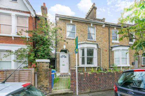 View full details for Hindmans Road, East Dulwich, SE22