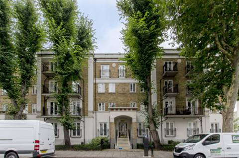 View full details for Russell Road, Holland Park, W14
