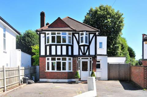 View full details for Westcoombe Avenue, Raynes Park, SW20