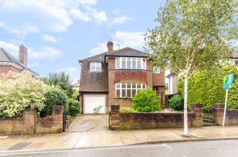 View full details for Marchmont Road, Richmond Hill, TW10
