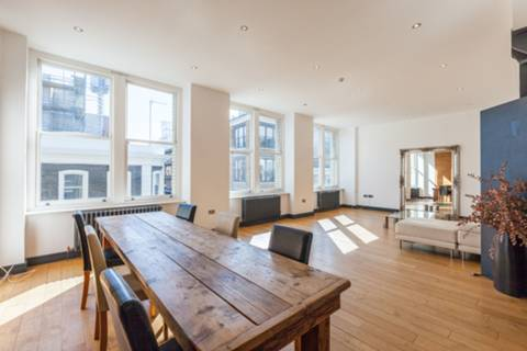 View full details for Old Street, Old Street, EC2A