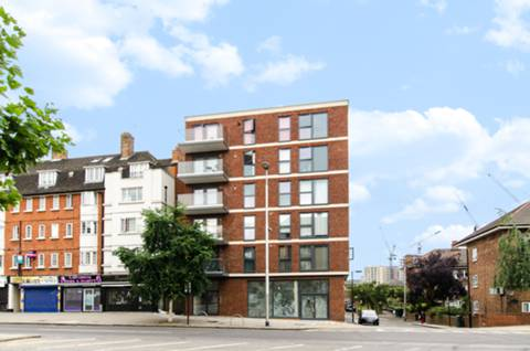 View full details for Hodgson Apartments, Battersea, SW8