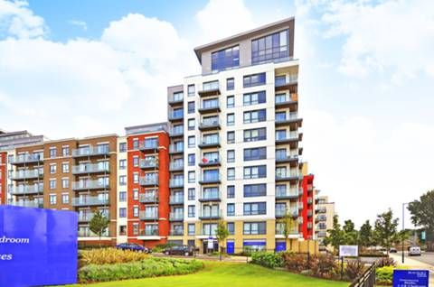 View full details for East Drive, Colindale, NW9