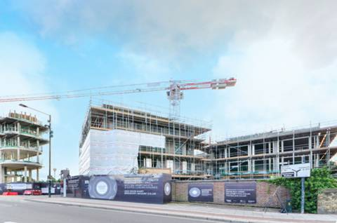 View full details for Brewery Wharf, Twickenham, TW1
