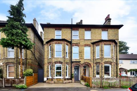View full details for South Vale, Crystal Palace, SE19