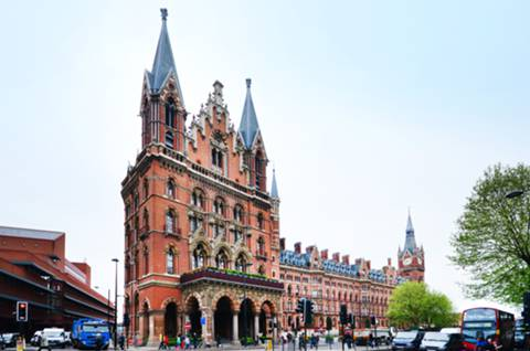 View full details for St Pancras Chambers, Camden, NW1