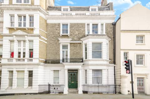 View full details for Linden Gardens, Notting Hill, W2