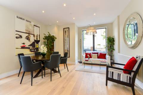 Example image. View full details for Hermes House, Brixton, SW2