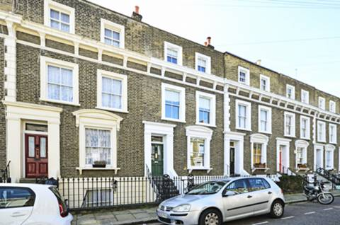 View full details for Warneford Street, Victoria Park, E9