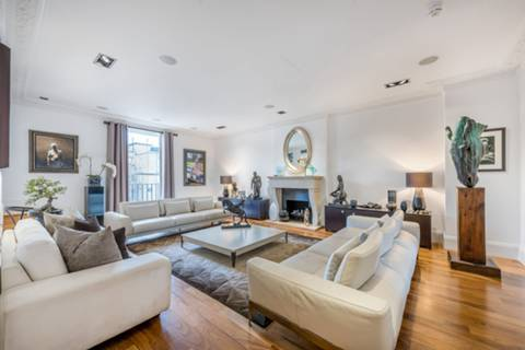 View full details for Eaton Place, Belgravia, SW1X