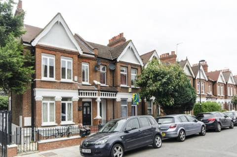 House for sale in Camberwell with Foxtons
