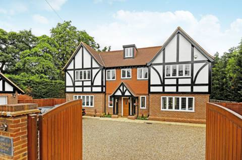 View full details for Burwood House, London Road, Guildford, GU1